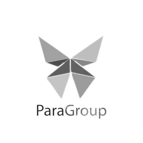 Paragroup logo